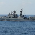 Russia, Pakistan Discuss Joint Naval Drills Expected This Week