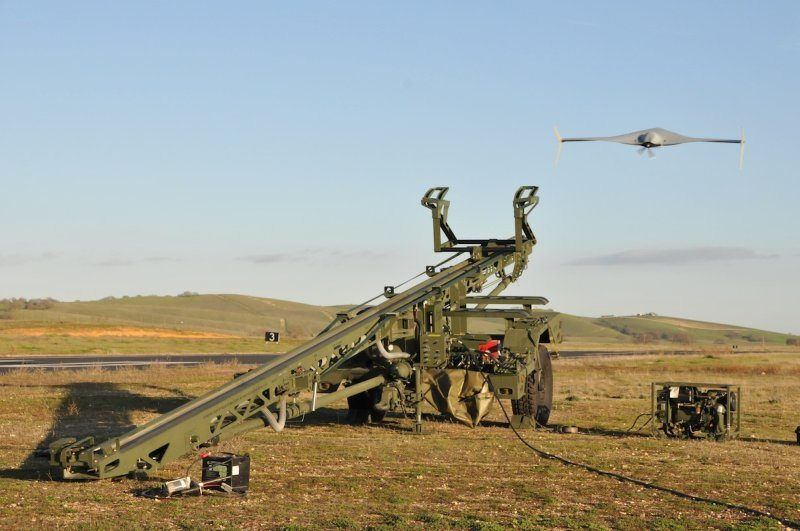 Market's Most Advanced UAV Moving Targ...