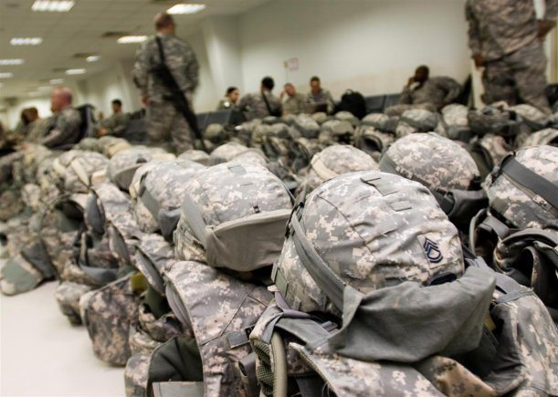 Army cites improvements to body-armor ...