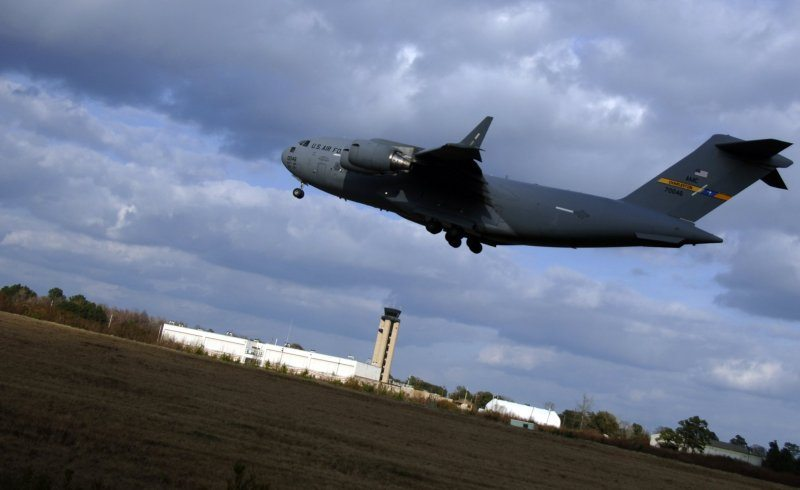 Australia Requests Sixth C-17A Globema...