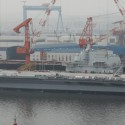 China's First Aircraft Carrier Completes Major Sea Trials