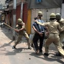 Kashmir police arrested in deadly misconduct cases