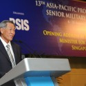 Role of Military Must Evolve Amid Uncertain Security Challenges