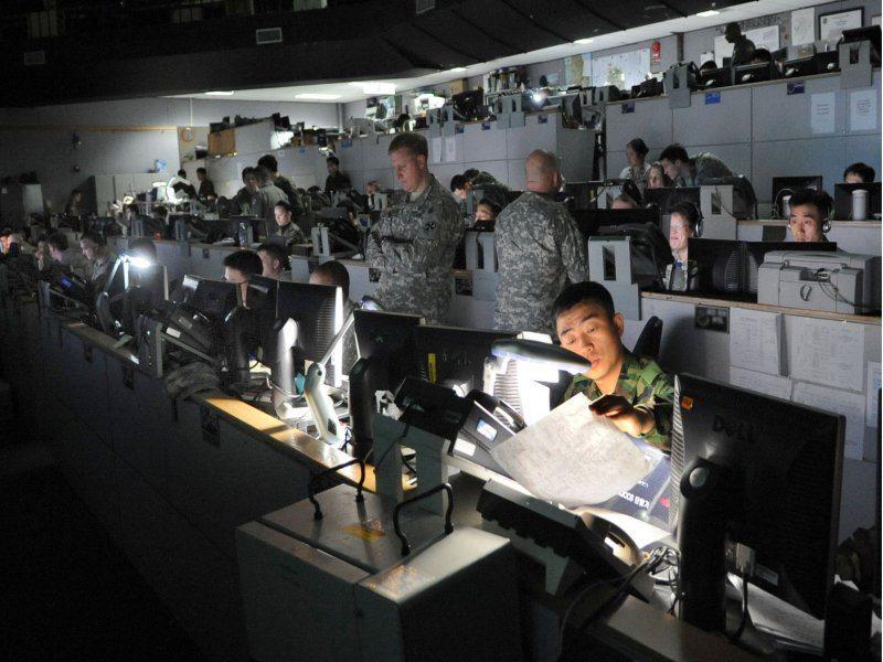 South Korea, US begins major exercise