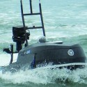 Navy Tests Unmanned Water Craft to Protect Ships In Harbor