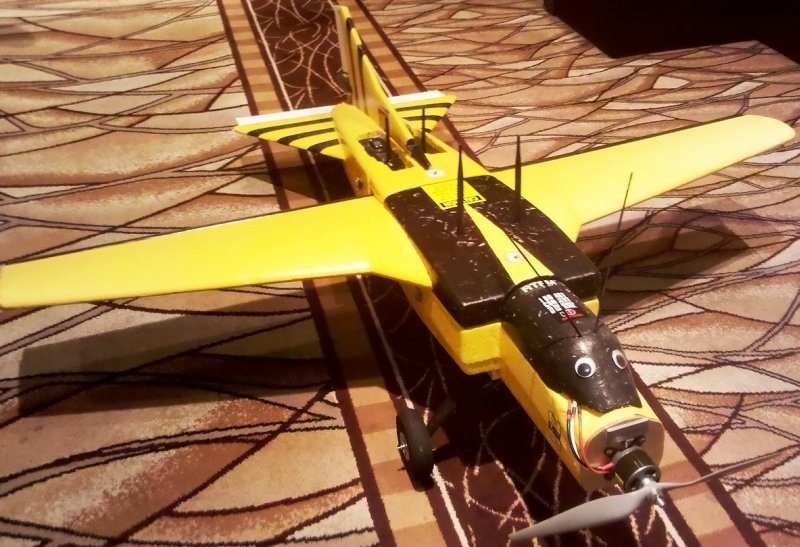 Hacker drone launches airborne cyber a...