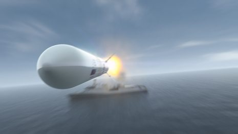 MBDA's Next Generation Naval Missile S...