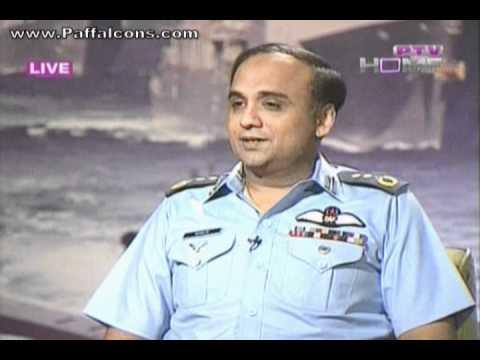 Group Captain Khalid Mahmood, Pakistan Air Force Test Pilot JF-17 Thunder – Part 2