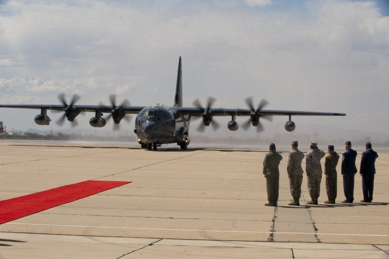 Additional C-130Js for India in $1.2Bn...