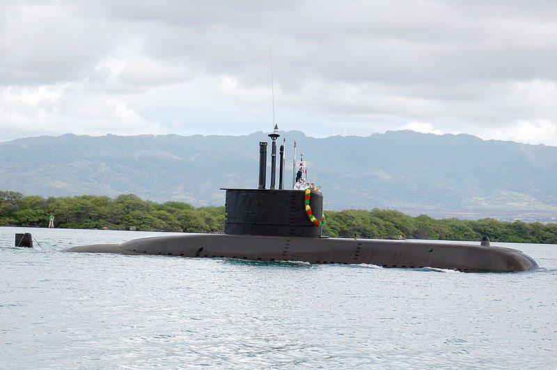 South Korea Picks Sagem for Submarine ...
