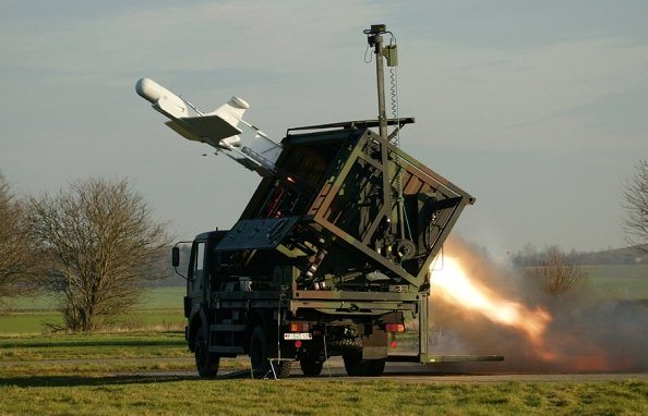 Unmanned Reconnaissance and Target Eng...