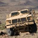 Oshkosh Defense Showcases New Variants of MRAP All-Terrain Vehicles at Eurosatory 2014
