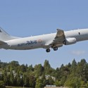 Indian Navy Gets First of 8 P-8I Maritime Surveillance Aircraft