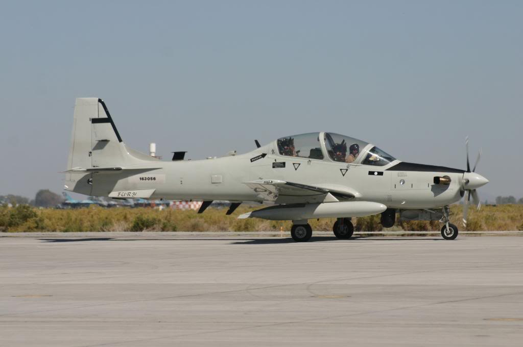 Indonesian Air Force Orders  Second Ba...