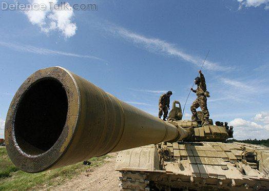 China offered Kadafi weapons: report