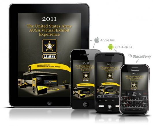 New app to spotlight Army exhibits, fo...