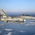 Danish Airforce Takes Over NATO Baltic Air-policing Mission
