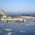 Danish NATO warplanes land in Estonia amid Ukraine crisis