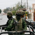 Twelve dead in clash between Mexico soldiers, outlaws