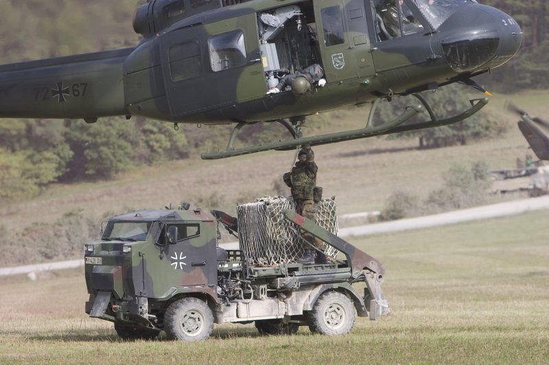 German Army Orders Additional MUNGO 2 ...