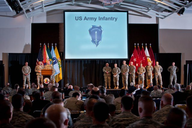 US Army Provides Updates on Armor, Inf...