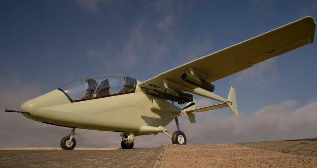 Revolutionary Aircraft Heralds Rebirth...