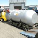 US dismantles last big Cold War nuclear bomb