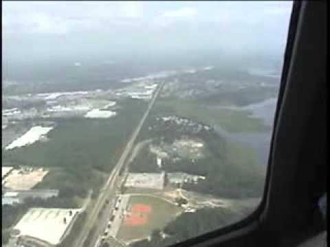 C-17 Globemaster III MRT Charleston, SC – Hartford, CT 5/2004 Part 1