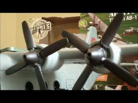 GI JOE AC-130 GUNSHIP… NEW HOLY GRAIL!!!
