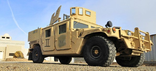 Northrop Grumman Demonstrates Advances...