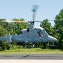 Lockheed Led Team To Develop New Autonomous Technology Aboard Unmanned Aircraft