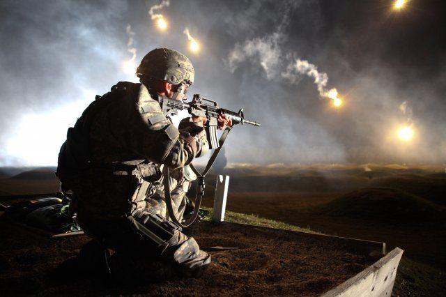 Fort Lee set to host 2011 Best Warrior