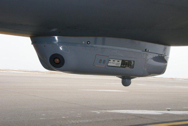 NATO Tests MANTA System, Aircraft Prot...