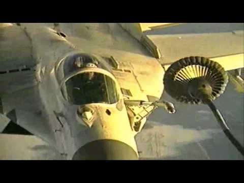 MiG – 29 Fulcrum in Action.
