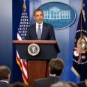 Obama Announces Nominees for Next Defense Secretary, CIA Director