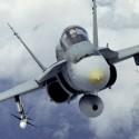 Australian F-18 Super Hornet Achieves Final Operational Capability