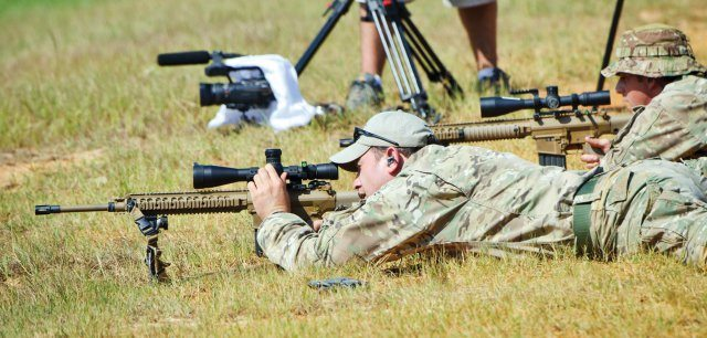 Russian army to form sniper units