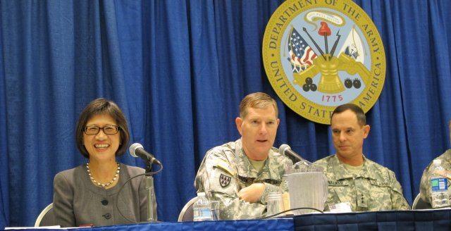 Army modernizing, networking its futur...
