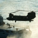 Australia Takes Delivery of Two CH-47D Chinook Helicopters