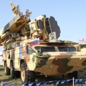 Russian Army to Switch to Wheeled Armored Vehicles