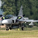 Swiss to vote in May on fighter deal