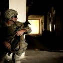 Budget crisis, military spending cuts may impact future Afghanistan mission