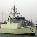 Thales sonars key to Royal Navy minewarfare operations
