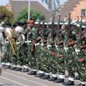Shifting Priorities Slowing African Defense Spending