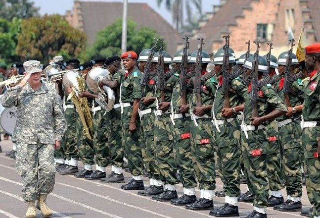 US Military Expands Presence In Africa
