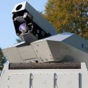 MBDA Laser Demonstrator Proves Its Air Defence Capabilities