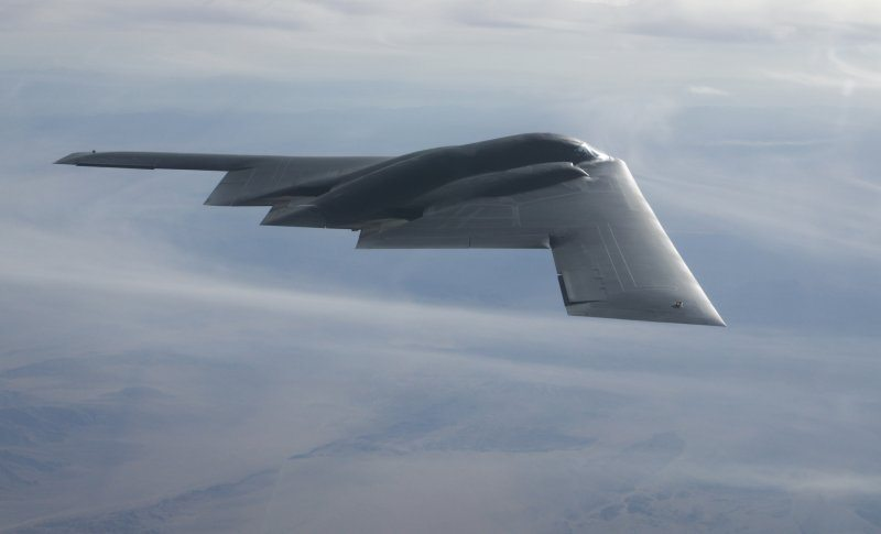 Next Phase of Modernizing B-2 Defensive Systems Starts