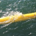 Bluefin's Advanced UUVs for Navy's LCS Surface Mine Countermeasures
