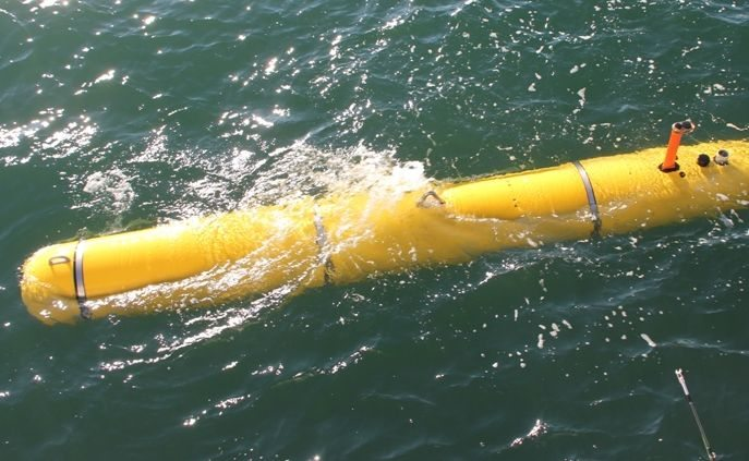 Bluefin's Advanced UUVs for Navy's LCS...
