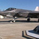 Luke Air Force Base Receives First F-35A Lightning II